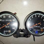 Spido Meter Rpm Kawasaki KE125