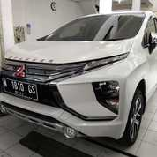 Mitsubishi Xpander Ultimate AT 2017 Istimewaww