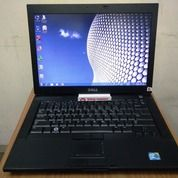 Laptop DELL Latitude E6400 Core2Duo LCD 14Inch
