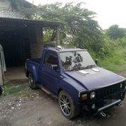 Toyota Kijang Pick Up Tahun 1996