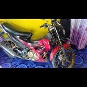 Satria Fu 2011 Pjak Off 2th Mesin Waras Bukan Siap Dandan