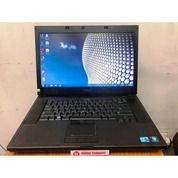 Laptop DELL Precision M4500 Core I5 NVIDIA QUADRO