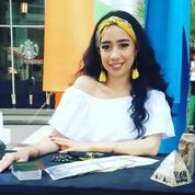 Jasa Female Tarot