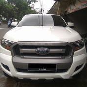 Ford Ranger Dc M/T 2015 Istimewah