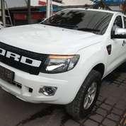 Ford Ranger Xlt M/T 2012