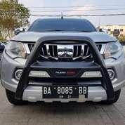 Mitsubishi Strada Triton Dc M/T 2016 Termurah