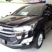 Toyota Kijang Innova G A/T 2016