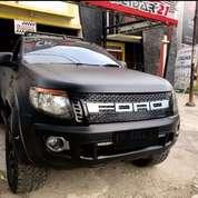 Ford Ranger 2.2 Dc M/T 2012 Murah