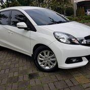 Honda Mobilio 1.5 E CVT 2015,Performa Maksimal Namun Efisien