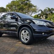 Honda CR-V 2.4 AT 2011,SUV Tampan Yang Terjangkau