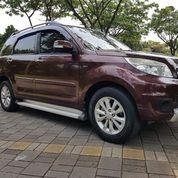 Daihatsu Terios TX MT 2012,Solusi Hemat Untuk Tampil Gagah