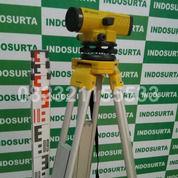 Automaticl Level Topcon AT-B4A Baru Di Makassar | INDOSURTA