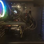 Pc Gaming I5-9400F GTX 1660 Ram 16gb Corsair