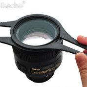 Lens Filter Wrench / Pembuka Filter Lensa Kamera 49mm-58mm (1SET=2pcs)