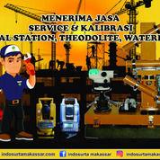 Jasa Kalibrasi Total Station Di Makassar