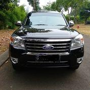 Ford Everest XLT Tgn 1 Seperti Baru