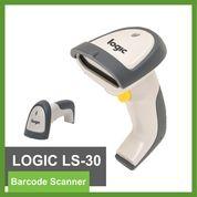 Barcode Scanner Termurah Tipe Logic LS-30