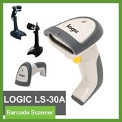 Barcode Scanner Free Stand Logic LS-30A