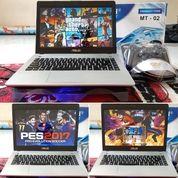 ASUS N46VZ I7 VGA 4GB 128BIT HDD 1TB MULUS 95% BONUS MURAH