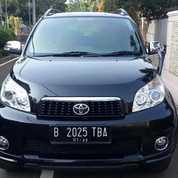 Toyota Rush S TRD 1.5cc Manual Th.2012