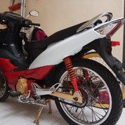 Shogun SP 2010 Putih
