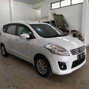 Suzuki Ertiga Gx 1.4 At Thn 2014