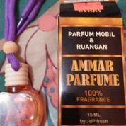 Parfum Mobil Dan Ruangan