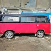 VW Combi Eks Brazil Thn 1973