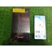 Samsung Note 10 Ram 8/256GB