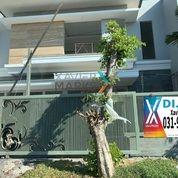 Rumah San Antonio Pakuwon City Baru Gresss
