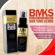 BMKS HAIR TONIC KEMIRI BPOM ORIGINAL 100%