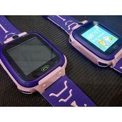 Smartwatch Anak Q12 GPS Tracker SOS Camera Jam Tangan Pintar