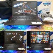ASUS X550VX I7 GEN.7 GTX 950M 128BIT MULUS BONUS MURAH