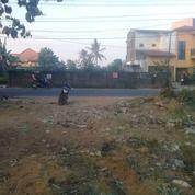 Tanah Di Jl Sukawinatan Kelurahan Sukajaya Kecamatan Sukarami Kota Palembang