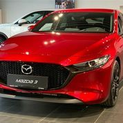All New MAZDA 3 HATCHBACK BEST PRICE