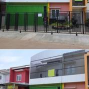 Rumah Kosan Strategis 3 LT Lokasi Pondok Aren Tangerang Selatan