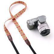 Strap / Tali Kamera For SLR DSLR Mirrorless Sony, Canon, Nikon VS2034