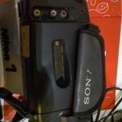 Handycam Sony Rusak Apa Adanya.