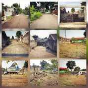 TANAH STRATEGIS DI BUKIT CIMANGGU CITY BOGOR
