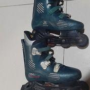Sepatu Roda Californiapro 41-43