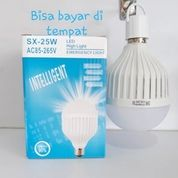 Emergency Lamp 25 Dan 28 Watt