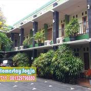 Hotel - Homestay Di Jogja Murah || 100 Ribu