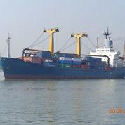 Kapal Cargo Murah