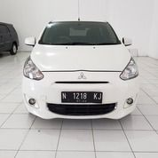 Mirage GLS 2012 Automatic