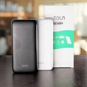 Powerbank ZOLA Genius 20 Original 20000 MAh Li-Polymer Cell Slim Body