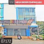 Ruko Mega Grosir Cempaka Mas, Jakarta Pusat