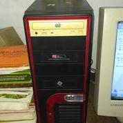 Komputer Desktop Core2duo