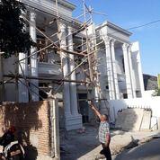 Rumah Clasick Dalem Komplek On Progres Deket Exit Tol Desari