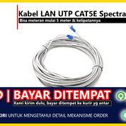 Kabel LAN UTP Kabel Jaringan Cat5E Ecer Meteran