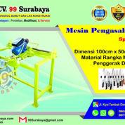 Mesin Pengasah Pisau - 99 Surabaya